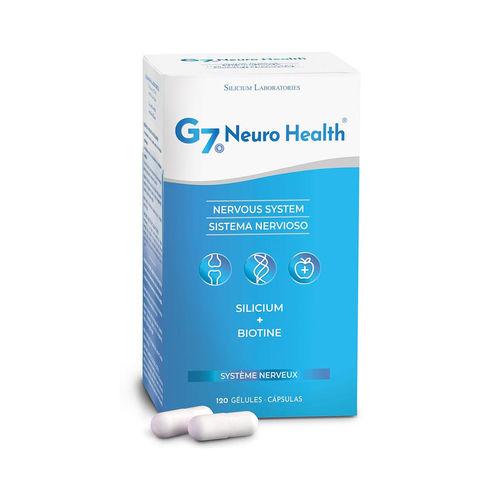 Silicium G7 Neuro Health | Silicium Laboratories