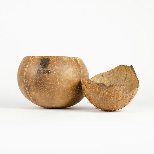 Smoothie Cup din nucă de cocos ecologică   Golden Flavours