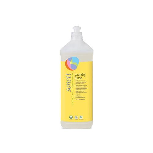 Soluție ecologică (balsam) pentru clătire rufe, 1000ml | Sonett