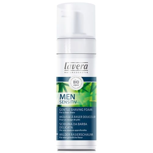 Spumă de Ras Pentru Bărbați, 150ml | Lavera