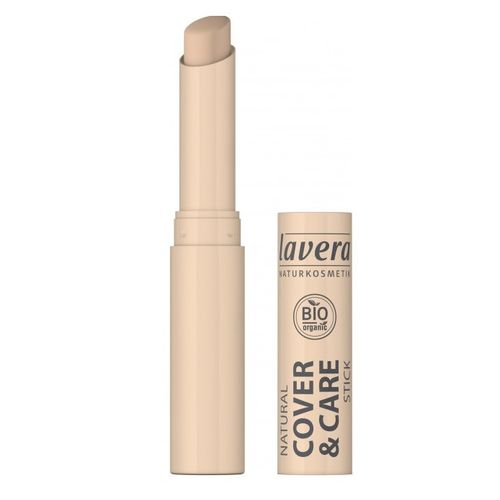 Stick Corector Pentru Imperfecțiuni și Acnee - Ivory 01, 4.5g | Lavera