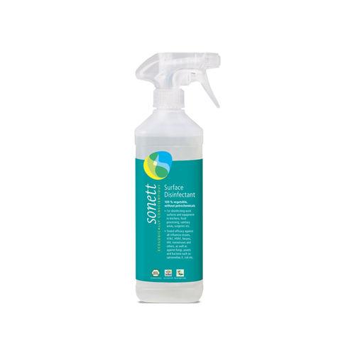 Dezinfectant Ecologic Pentru Suprafețe, 500ml | Sonett