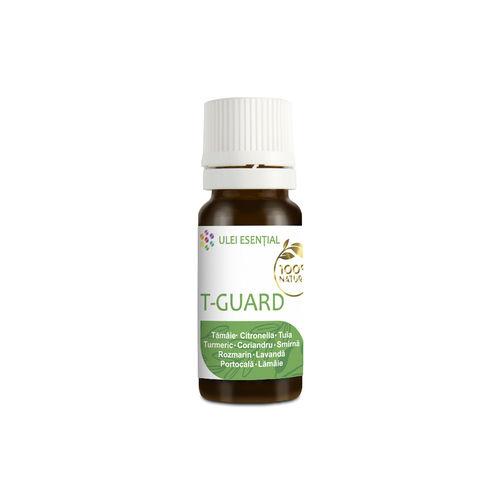 T-Guard Mix de Uleiuri Esențiale, 10ml | Aquanano