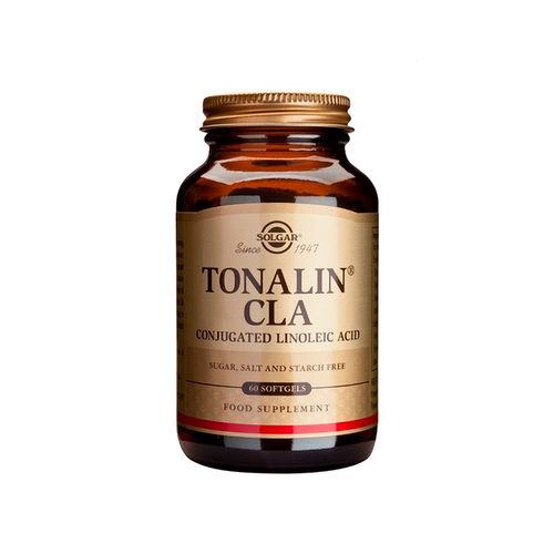 CLA Tonalin 1300mg, 60 capsule | Solgar