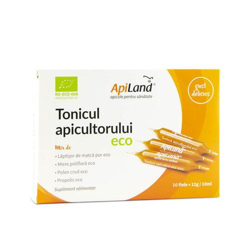 Tonicul Apicultorului Eco | ApiLand