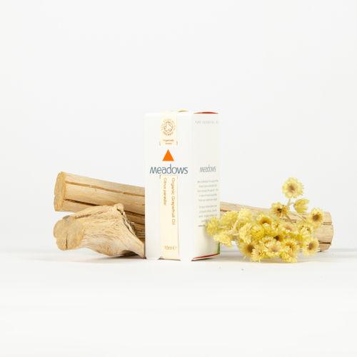 Ulei Esențial Organic de Grapefruit, 10ml | Meadows Aroma