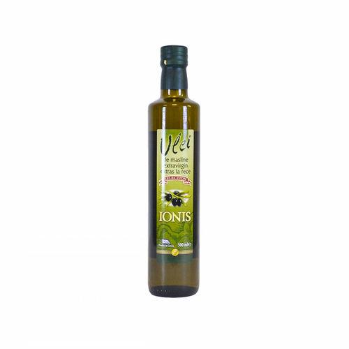 Ulei de măsline extravirgin, 500ml | Ionis