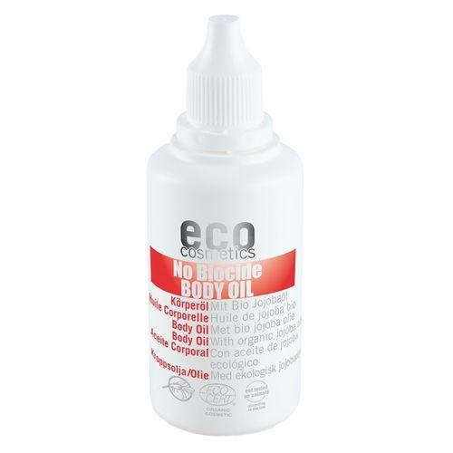 Ulei Organic Împotriva Țânțarilor și Insectelor, 50ml | Eco Cosmetics