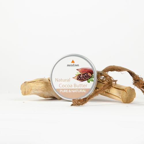 Unt de Cacao Pur, 50ml | Meadows Aroma