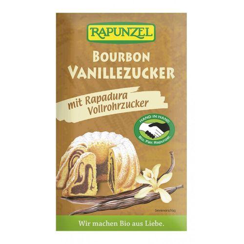 Zahar Vanilie Bourbon integral 8g | Rapunzel
