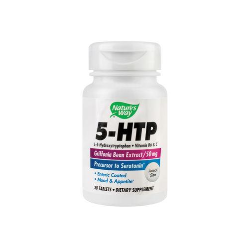 5-HTP, 30 tablete filmate