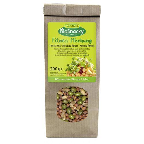 Amestec Fitness de semințe pentru germinat, 200g
