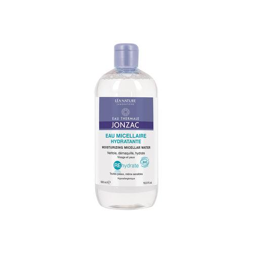 REhydrate Apă Micelară Hidratantă, 500ml