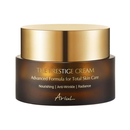 Cremă de față Antirid & Hrănire Intensivă The Prestige Cream Anti-Aging, cu Ginseng Sălbatic, 50g