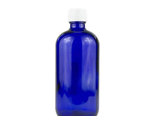 Flacon gol din sticla, cu capac, 480ml imagine produs 2021 Pure Alchemy viataverdeviu.ro