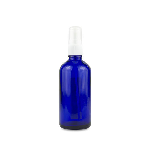 Flacon pulverizator spray din sticla imagine produs 2021 Pure Alchemy viataverdeviu.ro
