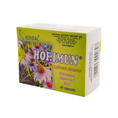 Hof.Imun, 40 capsule