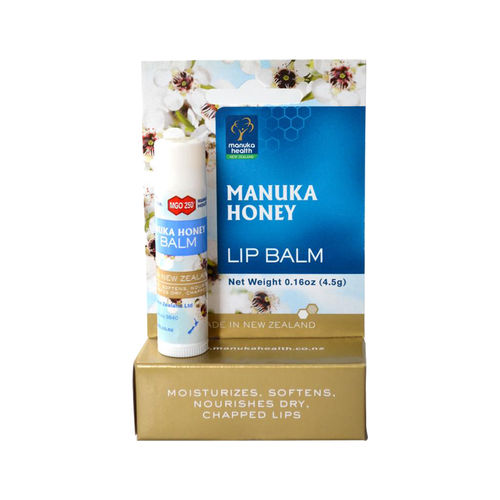 Balsam de buze Manuka Honey 4,5g