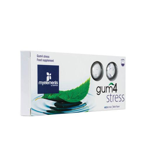 guma de mestecat pentru slabit)