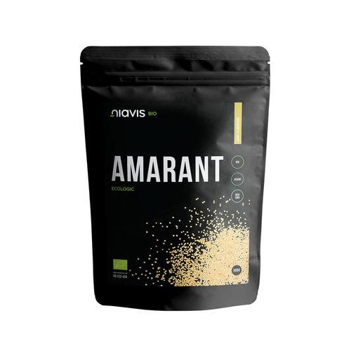 Amarant ecologic/bio 500g