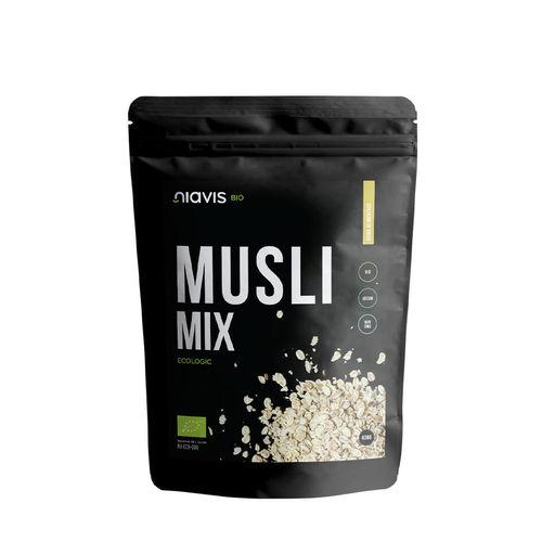 Musli Mix Ecologic/Bio 400g