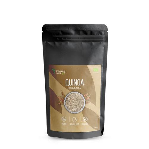 Quinoa Ecologică/Bio 250g