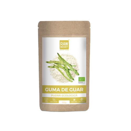 Guma de Guar pudra 60g