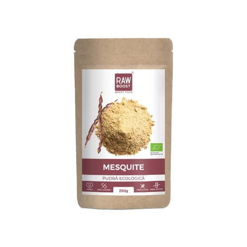 Mesquite pudră ecologică, 250g