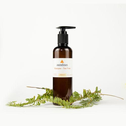 Șampon cu Tea Tree, 250ml