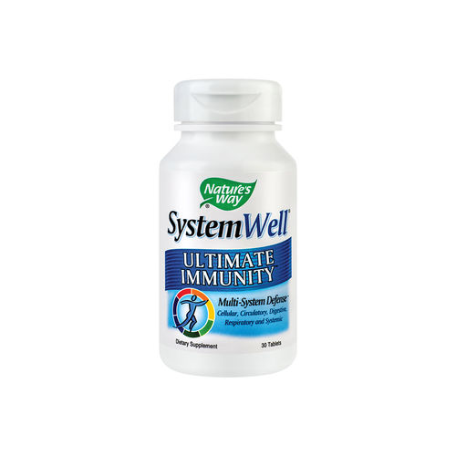 SystemWell Ultimate Immunity, 30 tablete