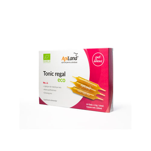 Tonic Regal Eco