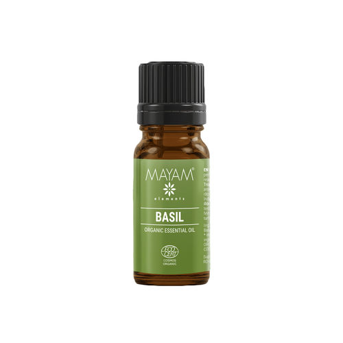 Ulei Esențial de Busuioc Tropical Ecologic/Bio, 10ml