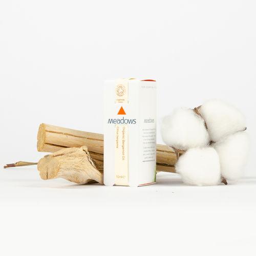 Ulei Esențial Organic de Bergamotă, 10ml