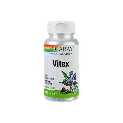 Vitex 400mg,100 capsule vegetale