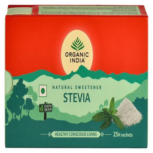 Stevia 25 plicuri