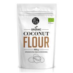 Făină din Cocos, 450g | Diet-Food