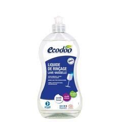 Lichid de Clătire Pentru Vase, 500ml | Ecodoo