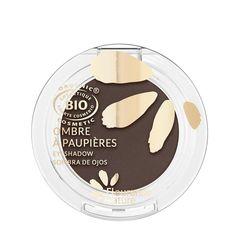 Fard bio de pleoape CHOCOLAT MAT - pudrieră 1.7g | Fleurance Nature