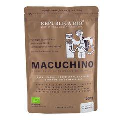Macuchino, Pulbere Funcțională Ecologică, 200g | Republica BIO
