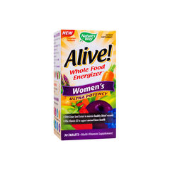 Alive! Femei Ultra, 30 tablete filmate | Secom