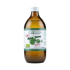 Suc de Aloe Vera 100% Pur, Bio, 500ml | Health Nutrition