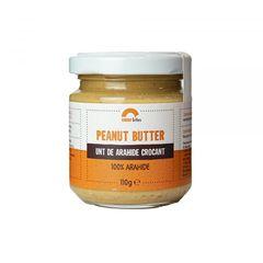 Unt de arahide Crocant, 100% natural | Sunday bites
