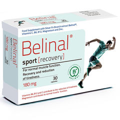 Belinal Sport Recovery, 30 capsule | Abies Labs
