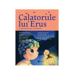 Călătoriile lui Erus, o revistă de poveste nr. 6 - Alec Blenche