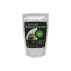 Pudră Proteică de Cânepă | Canah