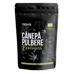 Cânepă Pulbere Ecologică/Bio 250g | Niavis