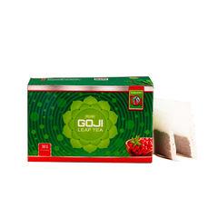Ceai Bio din frunze de Goji, 20 de plicuri | Gojiland