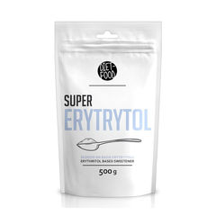 Eritritol-Îndulcitor Natural, 500g | Diet-Food