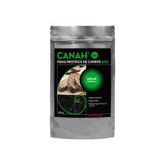 Făină Proteică ECO de Cânepă | Canah