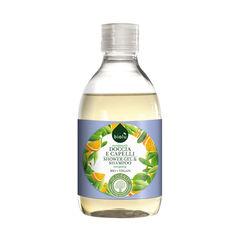 Gel de duș/șampon ecologic cu provitamina B5, 300ml | Biolu